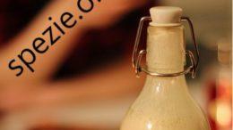 Liquore cioccolato - lattosio free